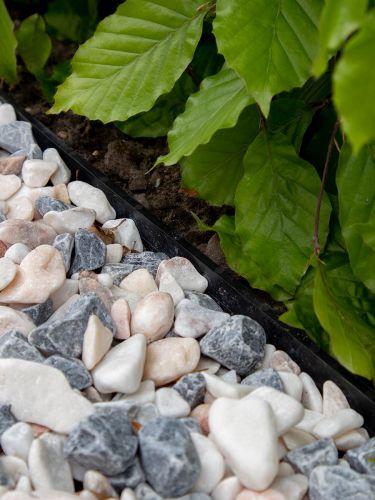 Multi-Edge Flex aangelegd tuin
