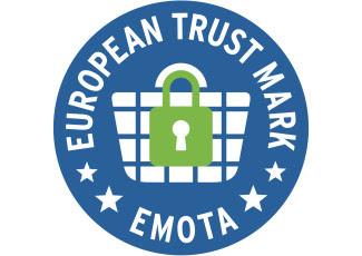 EMOTA trust mark